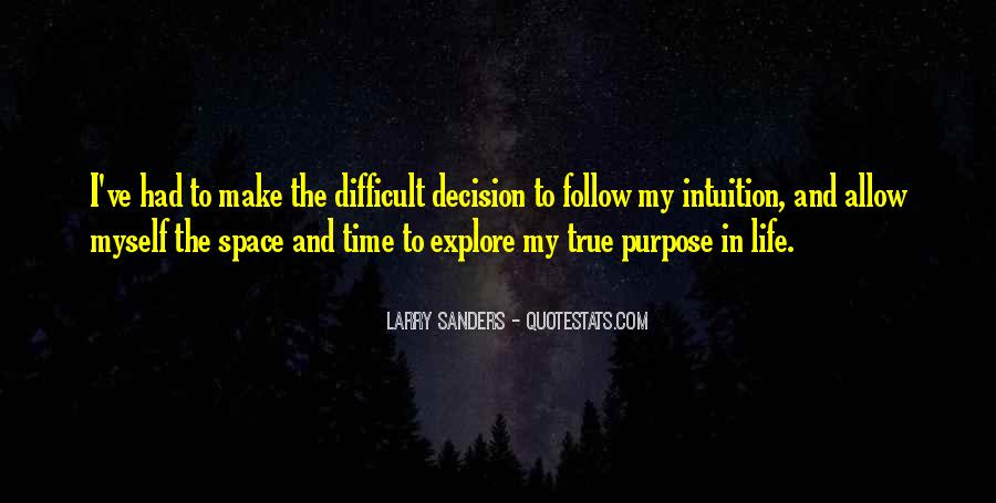 Larry Sanders Quotes #1464143