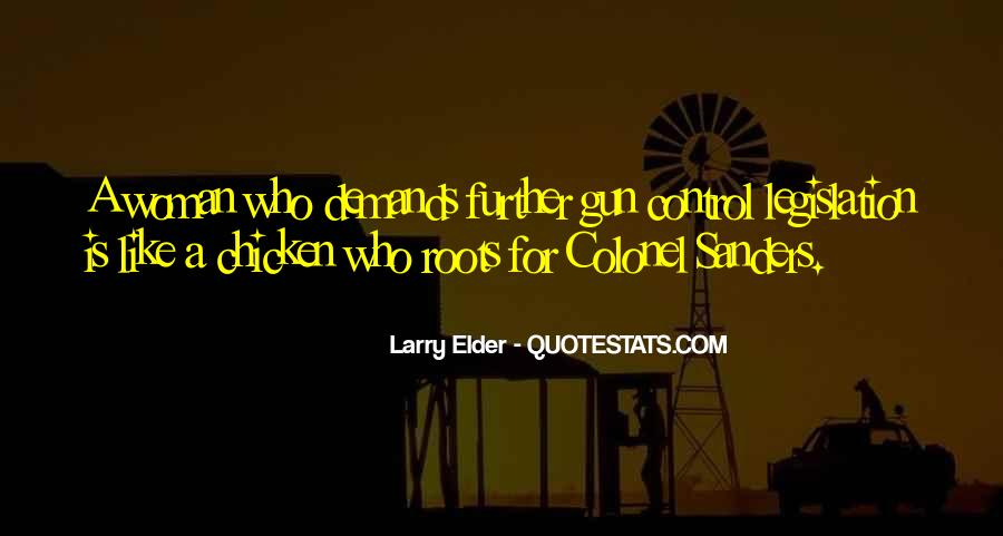 Larry Sanders Quotes #1750099