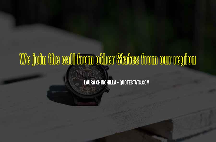 Laura Chinchilla Quotes #1784844