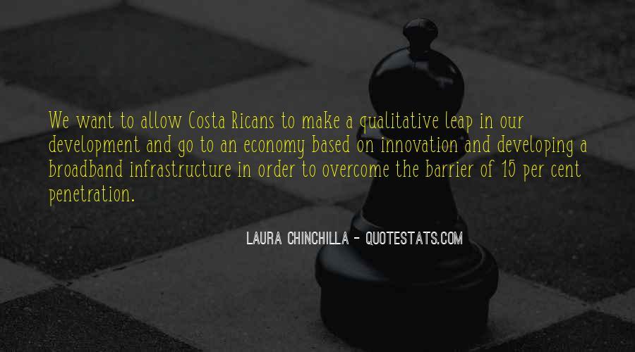 Laura Chinchilla Quotes #267576