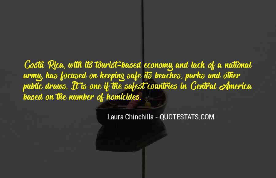 Laura Chinchilla Quotes #316692