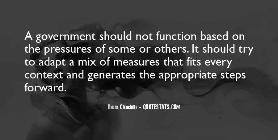 Laura Chinchilla Quotes #952151