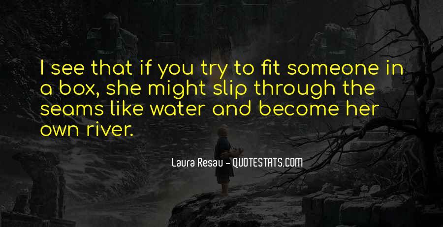 Laura Resau Quotes #210243