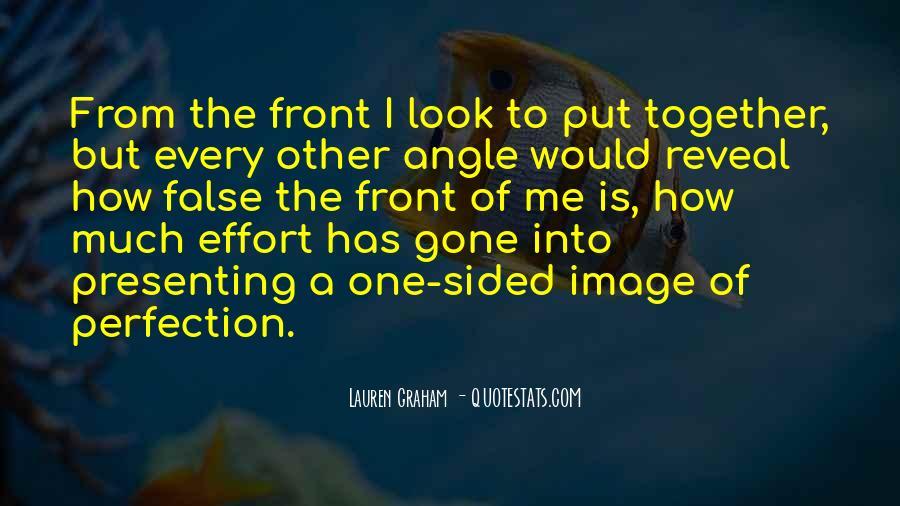 Lauren Graham Quotes #1238023