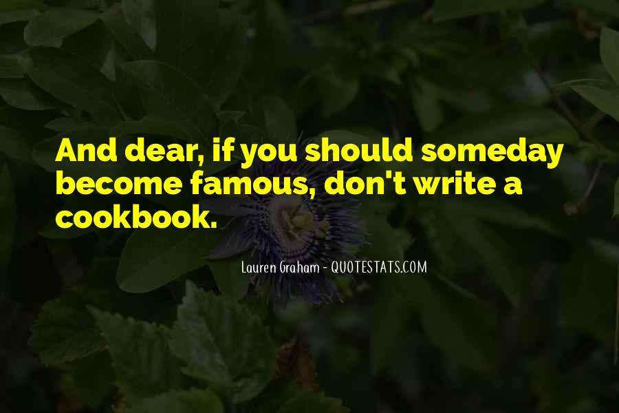Lauren Graham Quotes #1246227