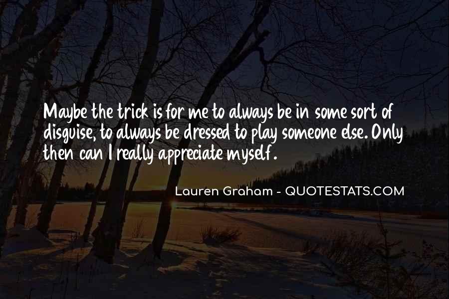 Lauren Graham Quotes #1295526
