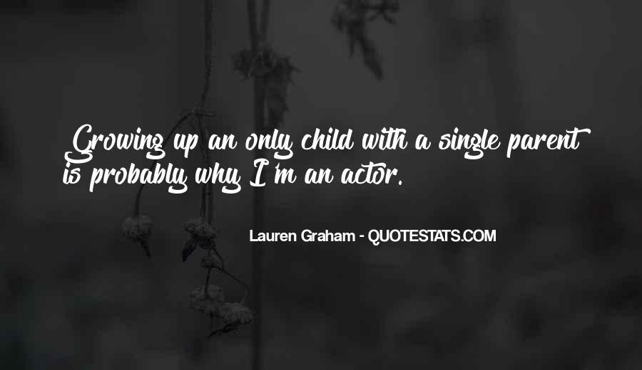 Lauren Graham Quotes #1330116