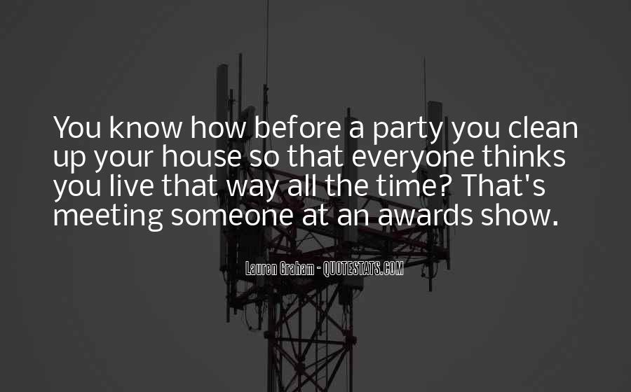 Lauren Graham Quotes #1386204