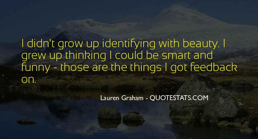Lauren Graham Quotes #1444513