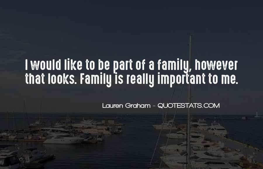 Lauren Graham Quotes #1534420