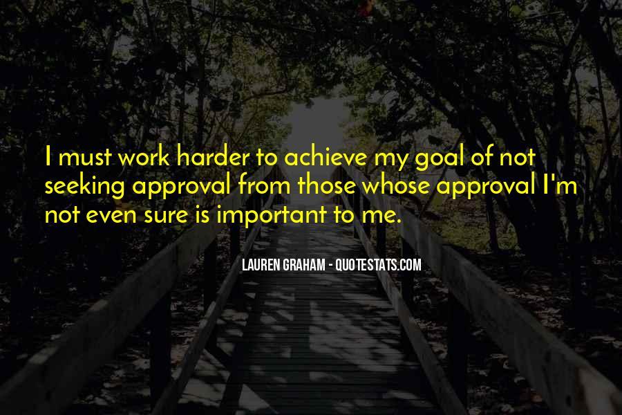 Lauren Graham Quotes #1638339