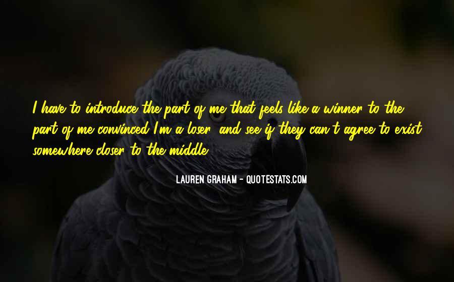 Lauren Graham Quotes #1661025