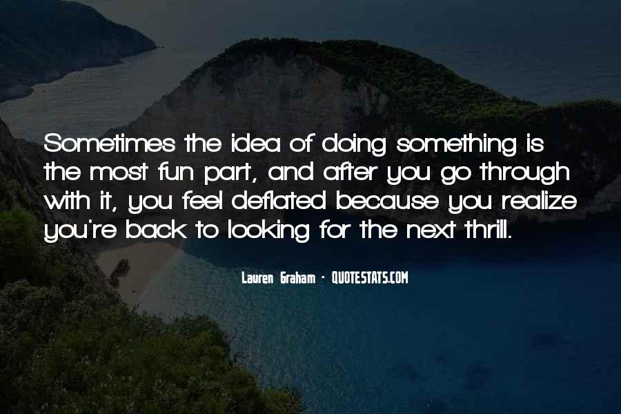 Lauren Graham Quotes #1700630