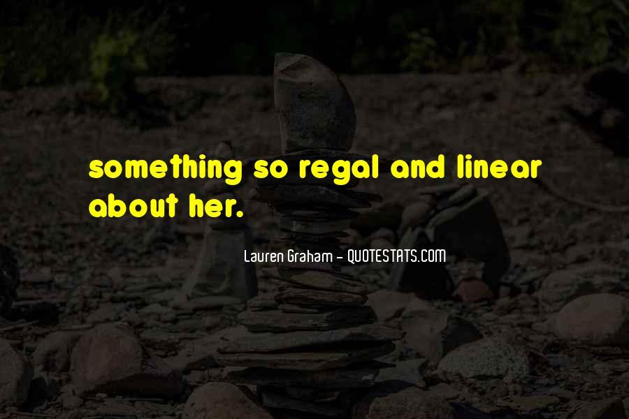 Lauren Graham Quotes #1875819