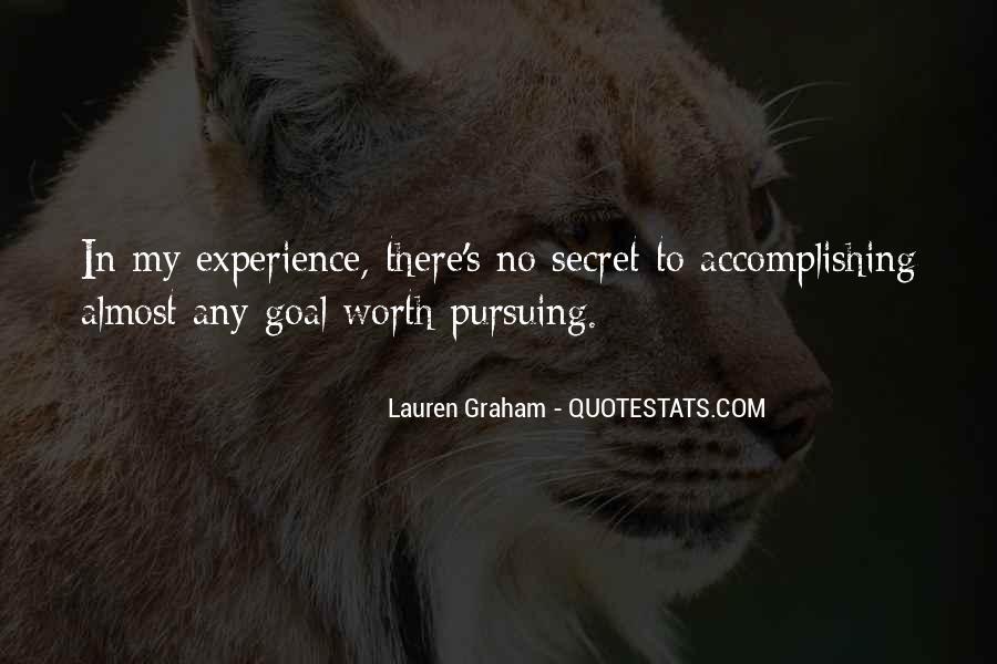 Lauren Graham Quotes #214654