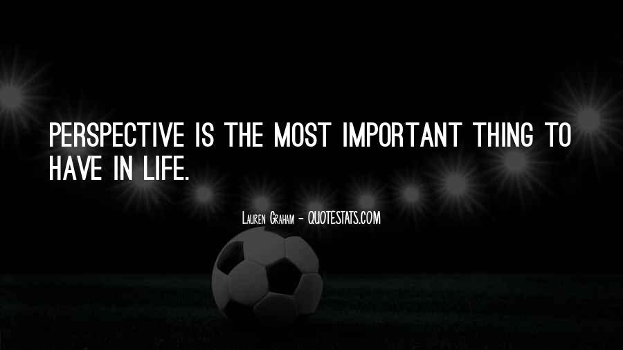 Lauren Graham Quotes #280128