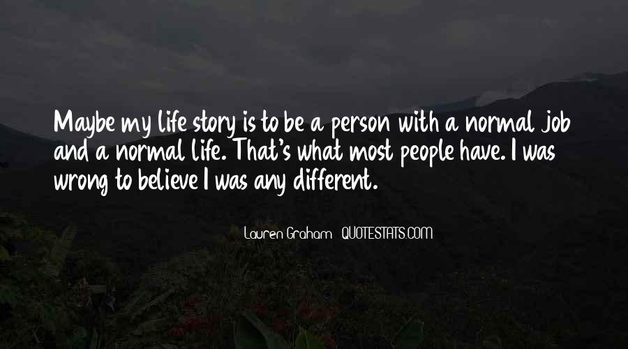 Lauren Graham Quotes #483454