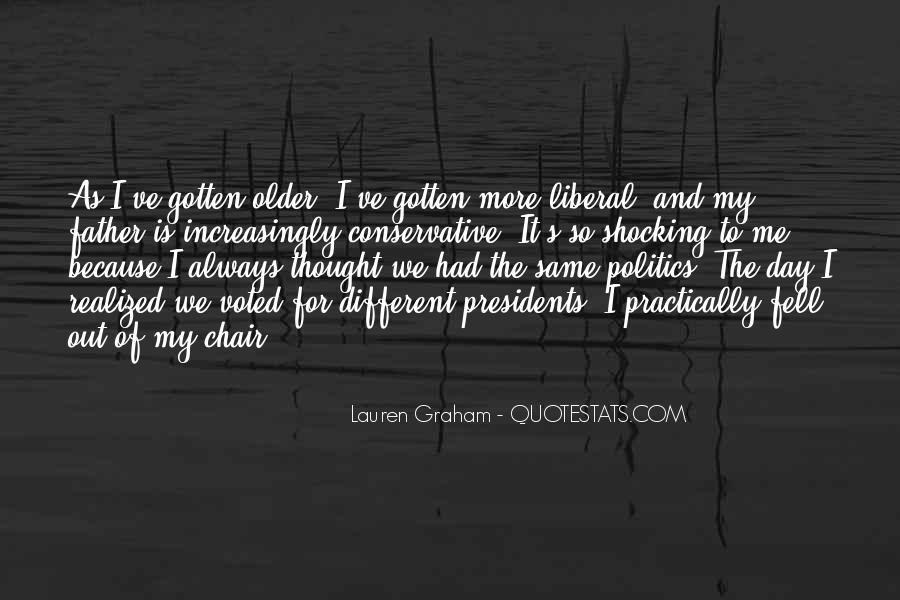 Lauren Graham Quotes #52900