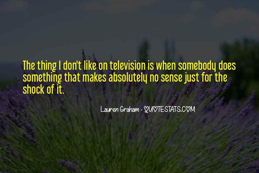 Lauren Graham Quotes #636725