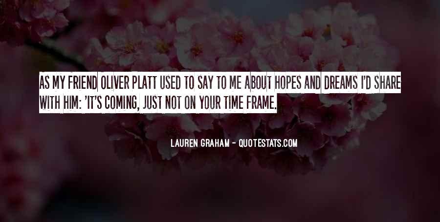 Lauren Graham Quotes #651928