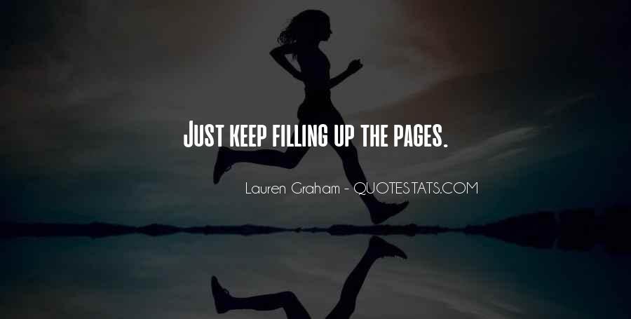 Lauren Graham Quotes #874876