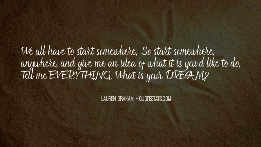 Lauren Graham Quotes #915524