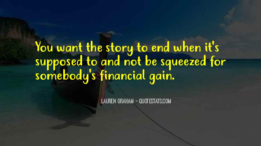 Lauren Graham Quotes #98317