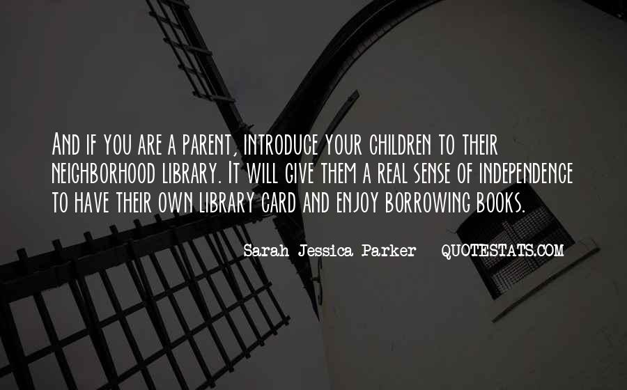 Quotes About Borrowing Books #1317164
