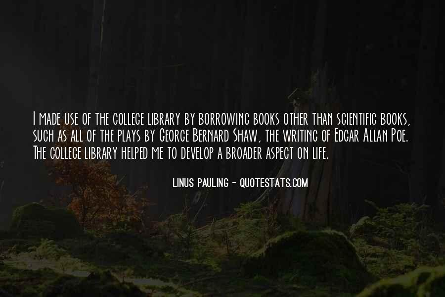 Quotes About Borrowing Books #640790