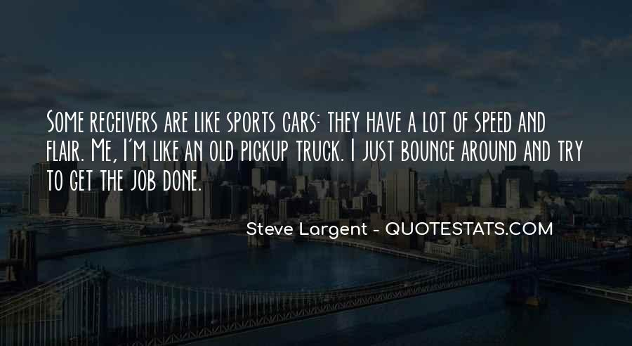Quotes About Speed Cars #379044