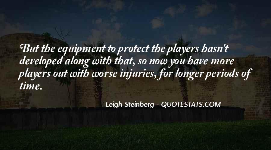 Leigh Steinberg Quotes #1110947