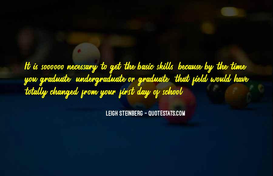 Leigh Steinberg Quotes #1280200