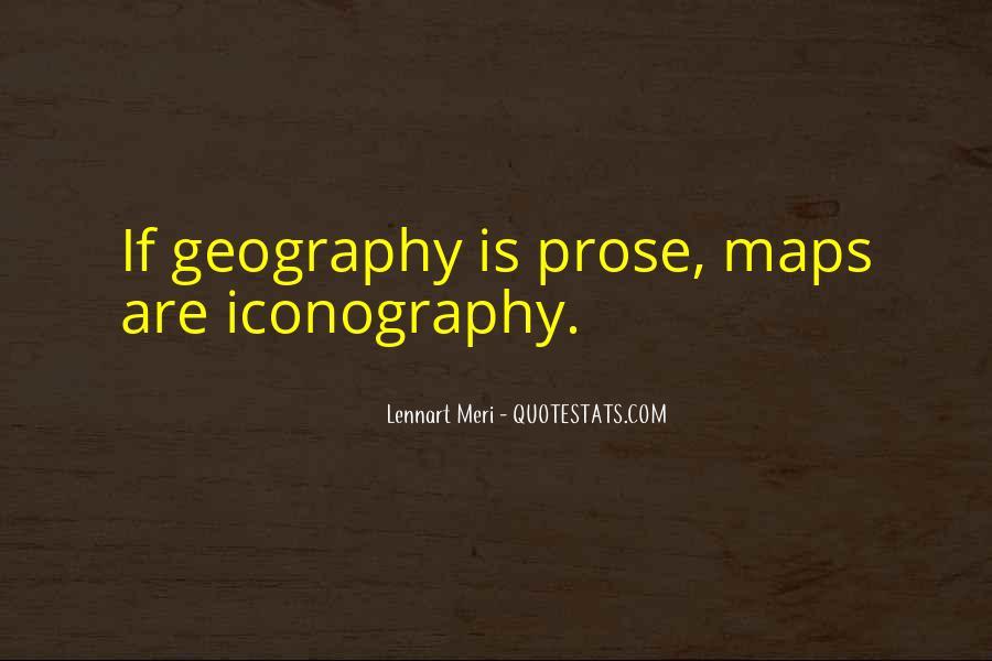 Lennart Meri Quotes #464625