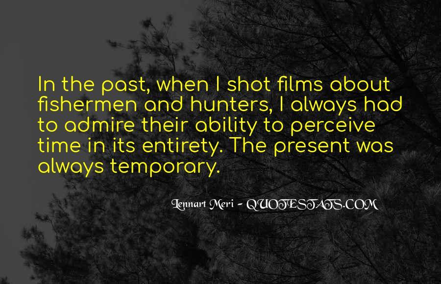 Lennart Meri Quotes #740051