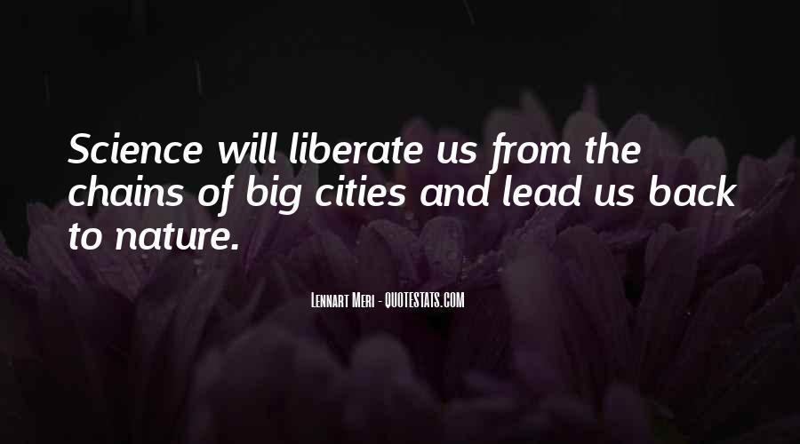 Lennart Meri Quotes #946126