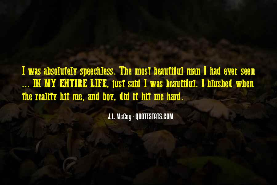 Quotes About Speechless Life #1862094