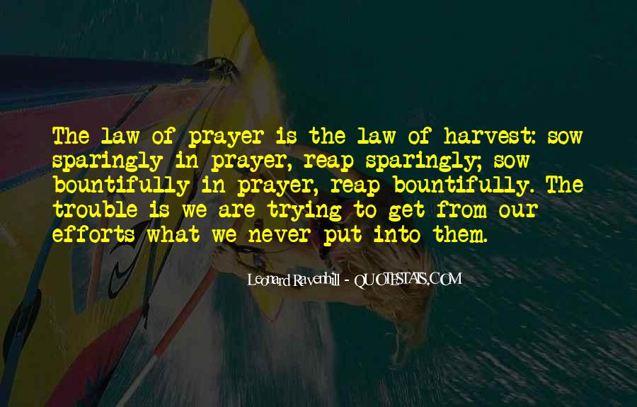 Leonard Ravenhill Quotes #101310