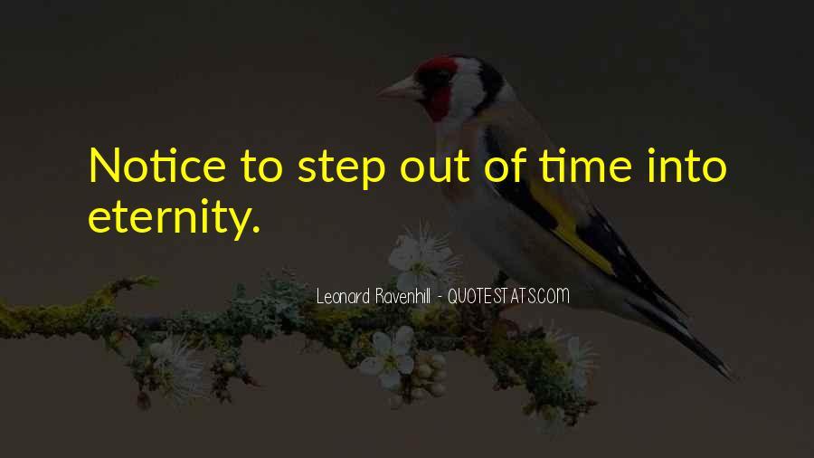 Leonard Ravenhill Quotes #164494