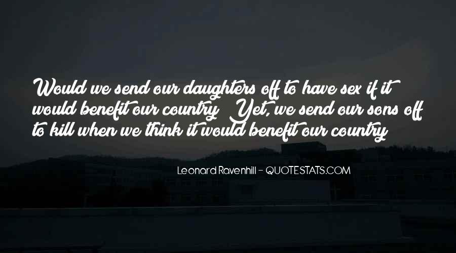 Leonard Ravenhill Quotes #174987