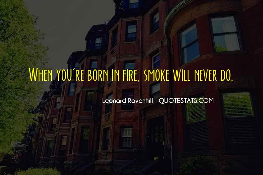 Leonard Ravenhill Quotes #225212