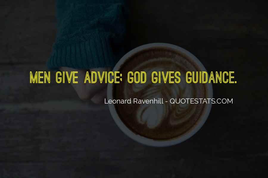 Leonard Ravenhill Quotes #261926