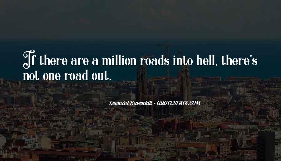 Leonard Ravenhill Quotes #27989