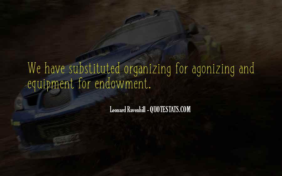 Leonard Ravenhill Quotes #285168