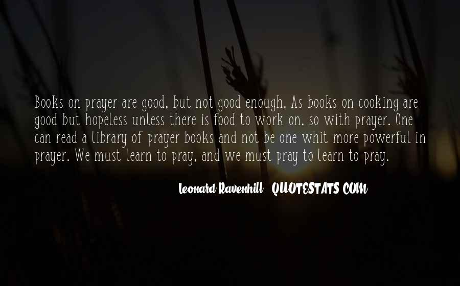 Leonard Ravenhill Quotes #336483