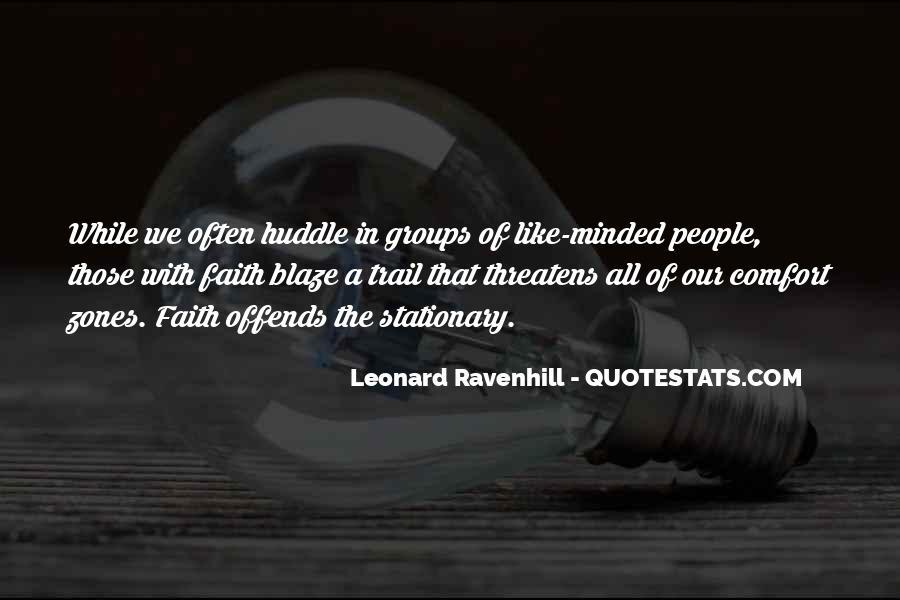 Leonard Ravenhill Quotes #381831