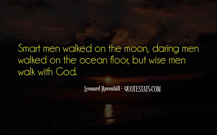Leonard Ravenhill Quotes #432044