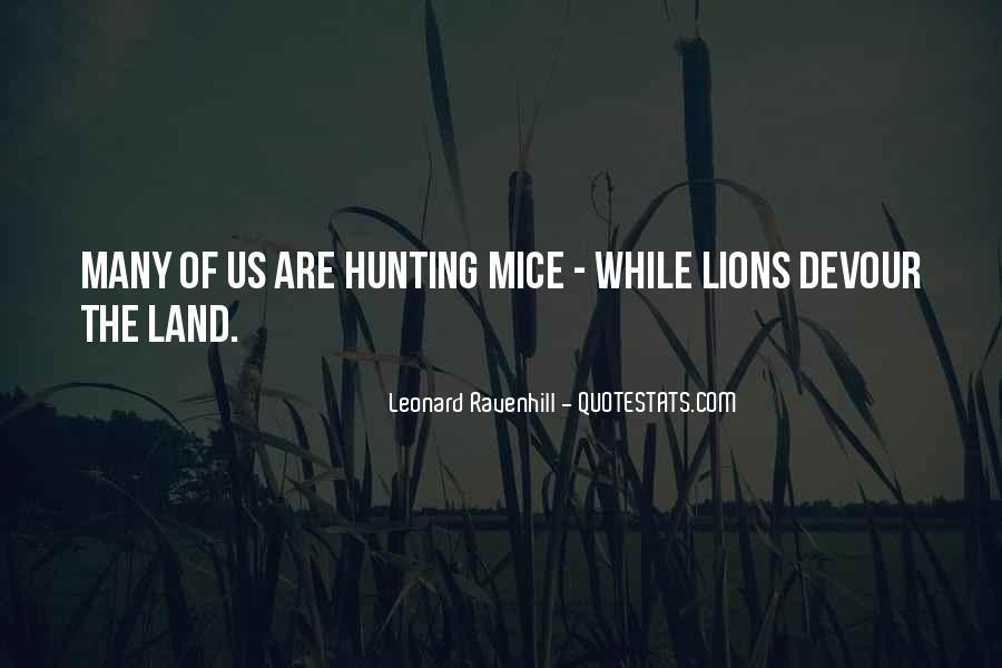 Leonard Ravenhill Quotes #562595