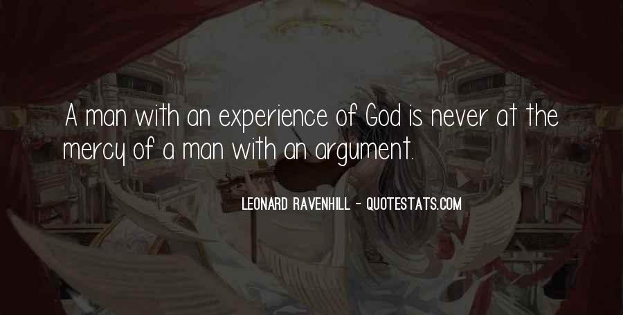 Leonard Ravenhill Quotes #566909