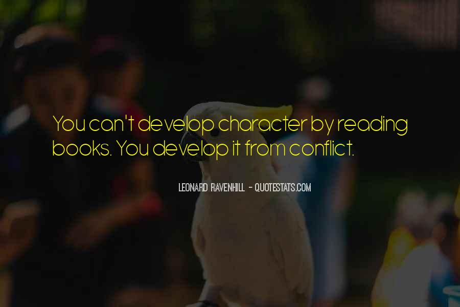 Leonard Ravenhill Quotes #670388