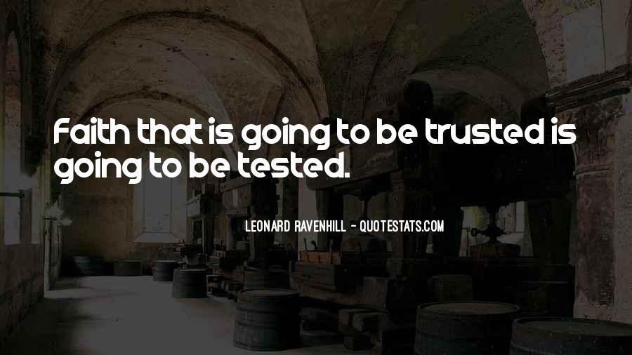 Leonard Ravenhill Quotes #96829